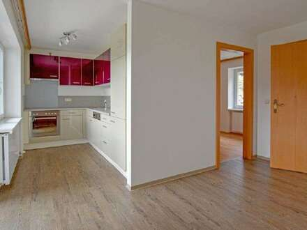 Miete: Gemütliche und helle Wohnung mit Freizeitwohnsitzwidmung in St. Jakob in Haus