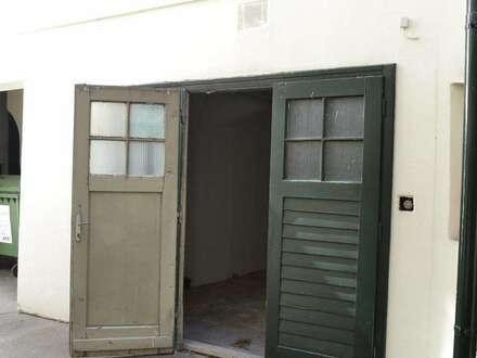 LAGER - 25 m²