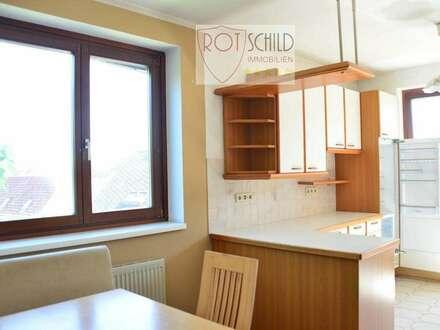TRAUM - Familienwohnung - 2 Balkone, 2 Bäder, 3 Zimmer, Tiefgarage ! schöne Lage in Fehring