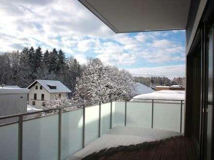 Aigenleben: Top b7, Penthouse mit 75,53 m²