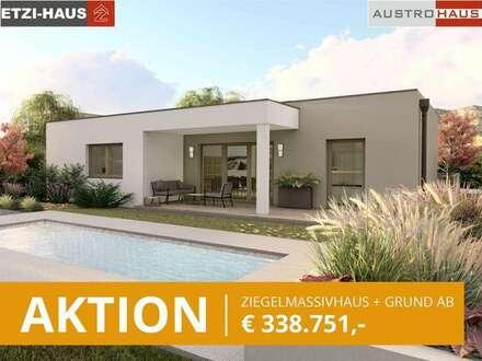 HERBSTAKTION Dietach: Haus inkl. Grund € 338.751,-