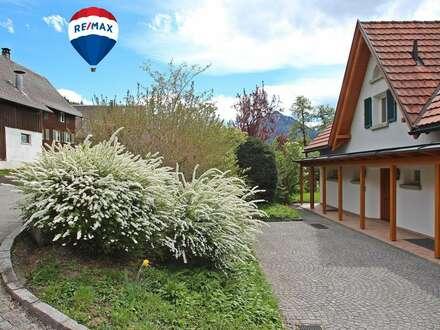 Wunderschönes Haus mit Einliegerwohnung und Blick in die Schweiz und auf den Bodensee zu mieten!