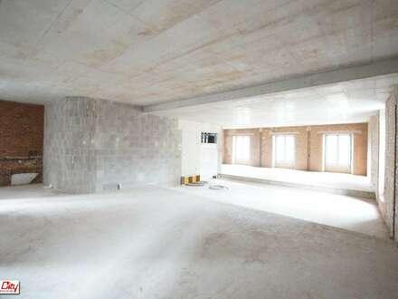 PROVISIONSFREI: Loft in der Brotfabrik Wien - TOP 8
