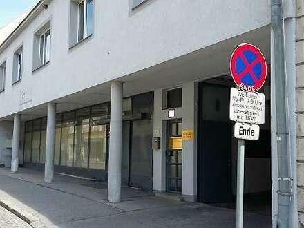 Tolle Frequenzlage 150 m² Büro im Ortskern nächst Wiener Tor