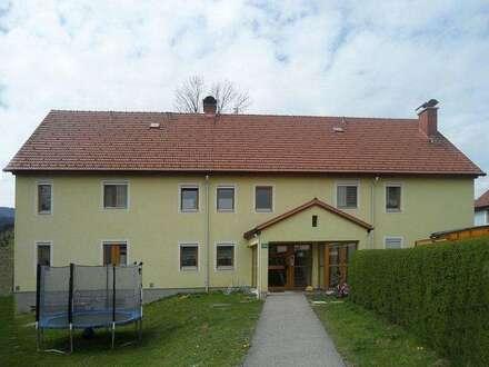PROVISIONSFREI - Eibiswald - ÖWG Wohnbau - geförderte Miete ODER geförderte Miete mit Kaufoption - 4 Zimmer