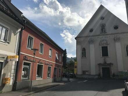 Gewerbe- und Wohnimmobilie - Südsteiermark - Wohnungen, Lokal, Geschäft oder Firma - alles ist möglich