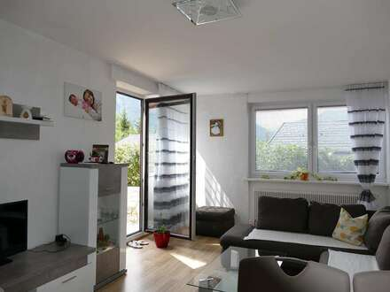 3-Zimmer-Ferien-/Terrassenwohnung Bad Aussee