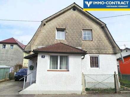 Zentral gelegenes Haus in Attnang-Puchheim!!