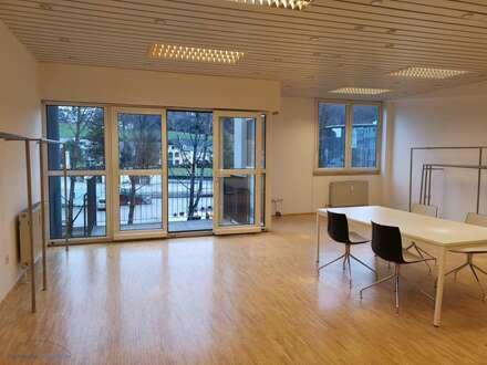 Orderbüro/Büro Salzburg - Kasern 5-6% Rendite möglich