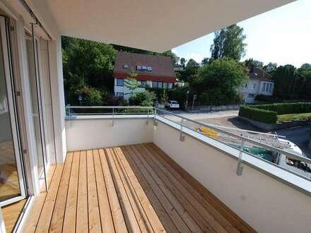 Sofort beziehbar ! Wohnbauförderung - Erstbezug, top ausgestattete Wohnung mit Sonnenbalkon!