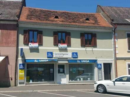Stadthaus/Büro/Geschäft - vermietet!