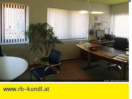 KUNDL Zentrum - ERSTVERMIETUNG nach Adaptierung / Modernisierung - Büro- / Praxisflächen