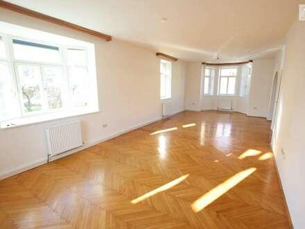 Neu sanierte 2 Zimmer Wohnung 80,00m² in der Beethovenstrasse am Kreuzbergl