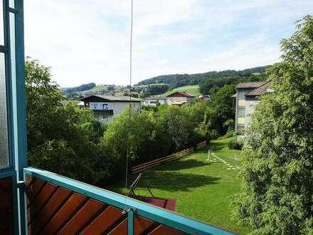 Schöne 3-Zimmer Wohnung in Engerwitzdorf/Mittertreffling