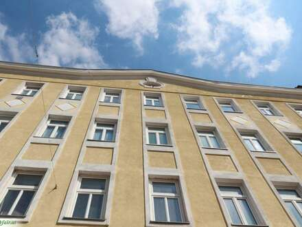 Attraktive 1 - 2 Zimmer-Wohnungen und Büros in schöner Lage des 16.Bezirks! Erstbezug! Nähe U3 Ottakring!