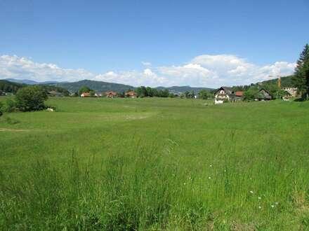 Bauernhof mit Landwirtschaft am Wörthersee