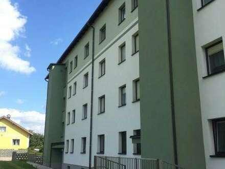 Nette kleine Eigentumswohnung in Gr. Siegharts