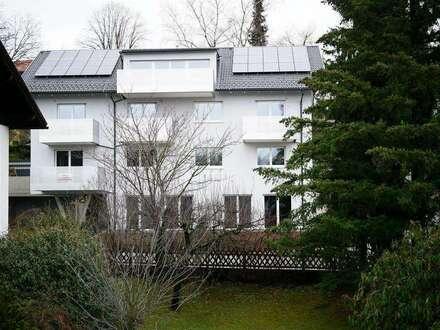 Neue 3-Zi. Wohnung in Toplage von Elixhausen!