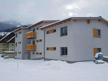 Erschwingliche 3-Zimmer-Wohnung in Pruggern