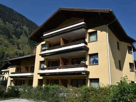 Geförderte 2-Zimmerwohnung mit Balkon und Tiefgaragenplatz! Hohe Wohnbeihilfe möglich