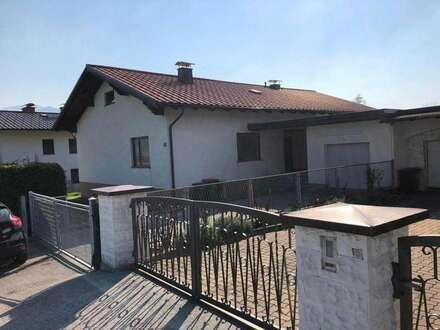 #großzügiges Einfamilienhaus mit Garage und Gartengrundstück zur Miete# IMS IMMOBILIEN KG#