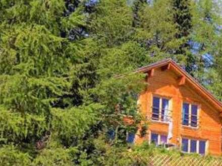 Wunderschönes Ferienhaus auf der Turrach