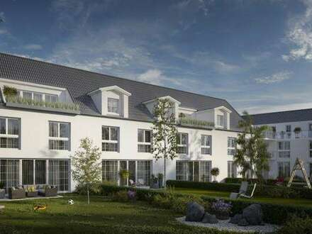 Luxus Neubau nähe Korneuburg! Garten & Terrasse! PROVISIONSFREI! bereits fertig gestellt!