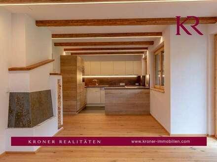Erstbezug: Neue 3 Zimmer Wohnungen in Fieberbrunn zu vermieten