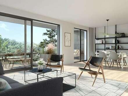 BEL AIR Premium Garden Suites- Großzügiger Familientraum mit 5-Zimmer und Garten - 4.310,-/m²