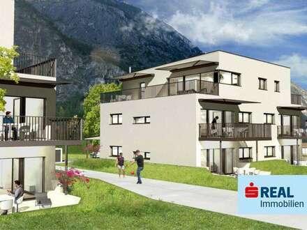 Wohnen in begehrter und sonniger Wohnlage im Tiroler Oberland