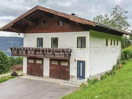 Ferienhaus bei Gaißau zu vermieten