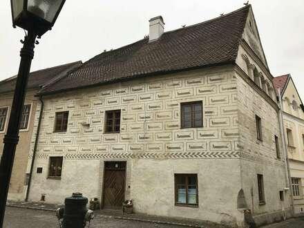 Mittelalterhaus in der schönen Wachau - Bieterverfahren