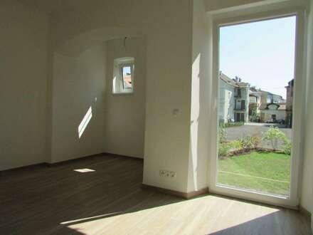 2-Zi Etagenwohnung KLAGENFURT - Erstbezug NAHE KLINIKUM - mit Garten und PP (Top 3 / 50 m2 und Top 5 / 66 m2)
