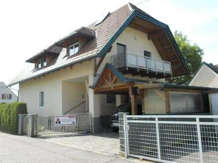 Ein- oder Zweifamilienhaus in Wolfsberg