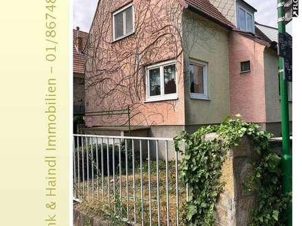 Doppelhaushälfte in Ruhelage in Guntramsdorf