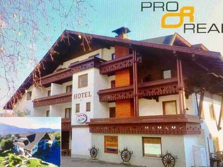 Hotel- Pension am Ossiachersee
