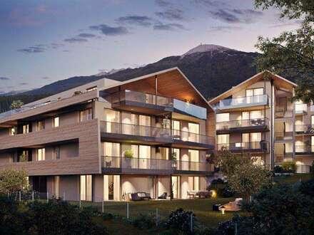 Traumhaftes Penthouse in Innsbrucker Stadtnähe (Top B12)