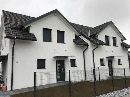 Doppelhaushälfte mit hochwertiger Ausstattung in Fernitz ab sofort verfügbar!