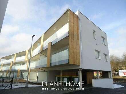 Neubauwohnung in zentraler Lage in Gleisdorf!