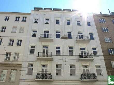 Traumhafte Ordinations- oder Büroflächen! Sofort beziehbar! Stilvolles Gründerzeithaus! Sehr gute Verkehrsanbindung! U6-Alserstraße! AKH und UNI Nähe!