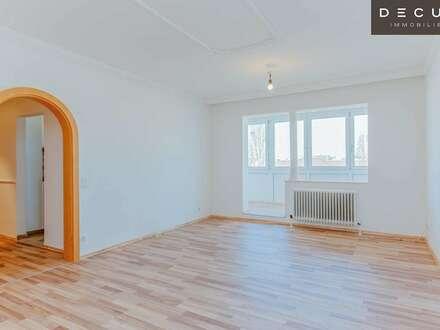 Schöne, generalsanierte Wohnung in zentraler Lage
