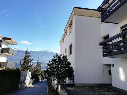 Arzl, Framsweg: 2-Zi-Wohnung mit Balkon