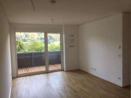 St. Joahnn: helle schicke 50 m² Wohnung Erstbezug - mit traumhafter Aussicht.