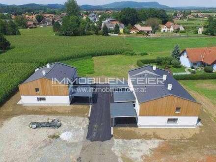 Neubau! Wohnhäuser mit höchstem Komfort! Haus 02