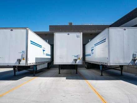 Top Gewerbe- und Logistikliegenschaft