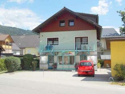 Wohn-und Geschäftshaus zu verkaufen