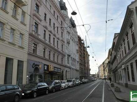 Extravagante Büroflächen-Zwei große Dachateliers mit traumhaftem Ausblick!