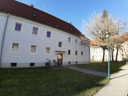 Single Wohnung im Erdgeschoß, sarniert, 1 Raum, Stadtteil Steyr Münichholz