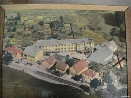 Historisches Fabriksensemble