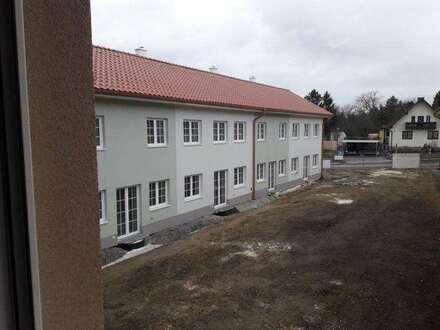 Reihenhaus ca. 90m² - Neubau mit eigenem Gartenbereich!